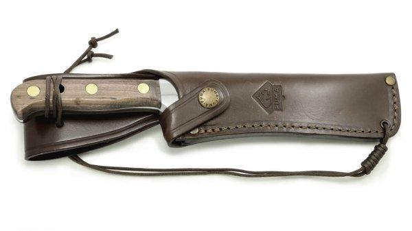 Puma Automesser mit Lederscheide kaufen