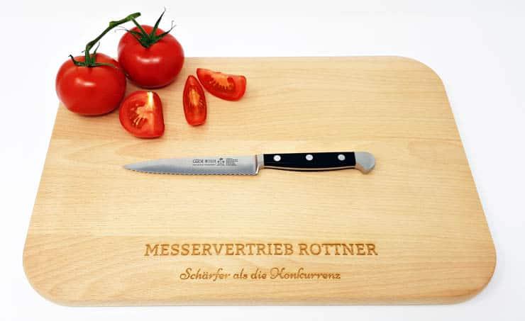 Güde Alpha Tomatenmesser
