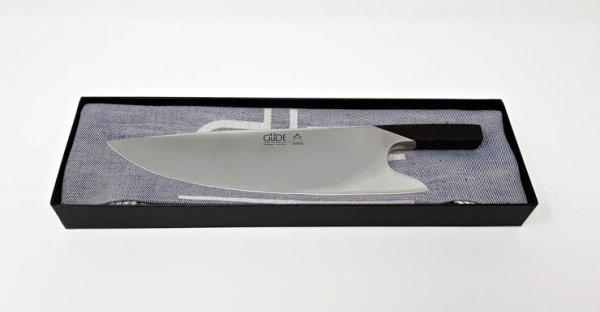 Güde THE KNIFE Grenadill in Etui