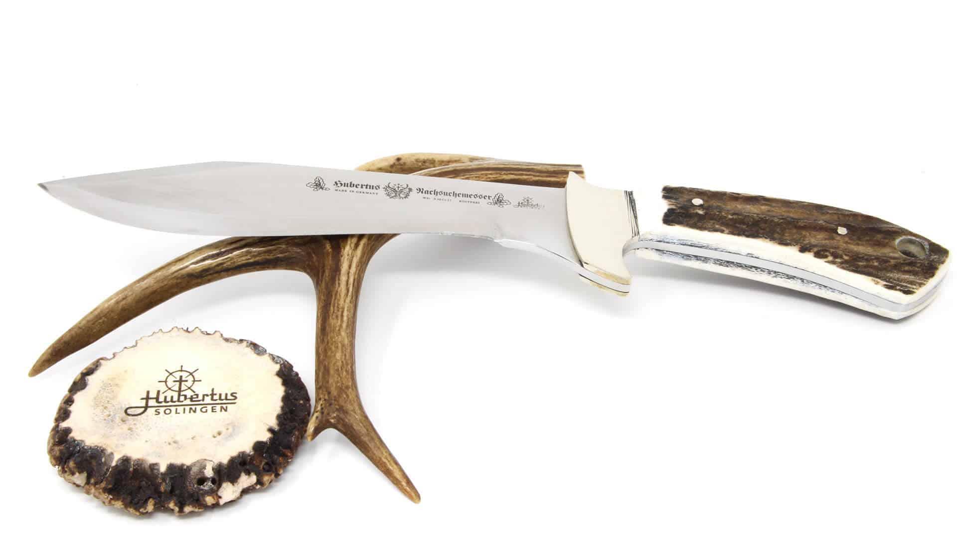 Hubertus Nachsuchmesser Messervertrieb Rottner