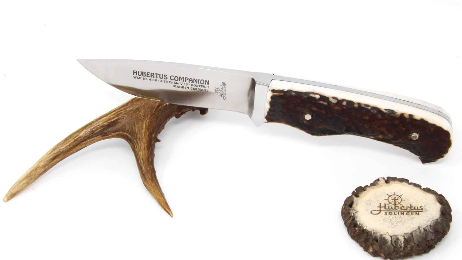 Hubertus Companion kaufen bei Messervertrieb Rottner