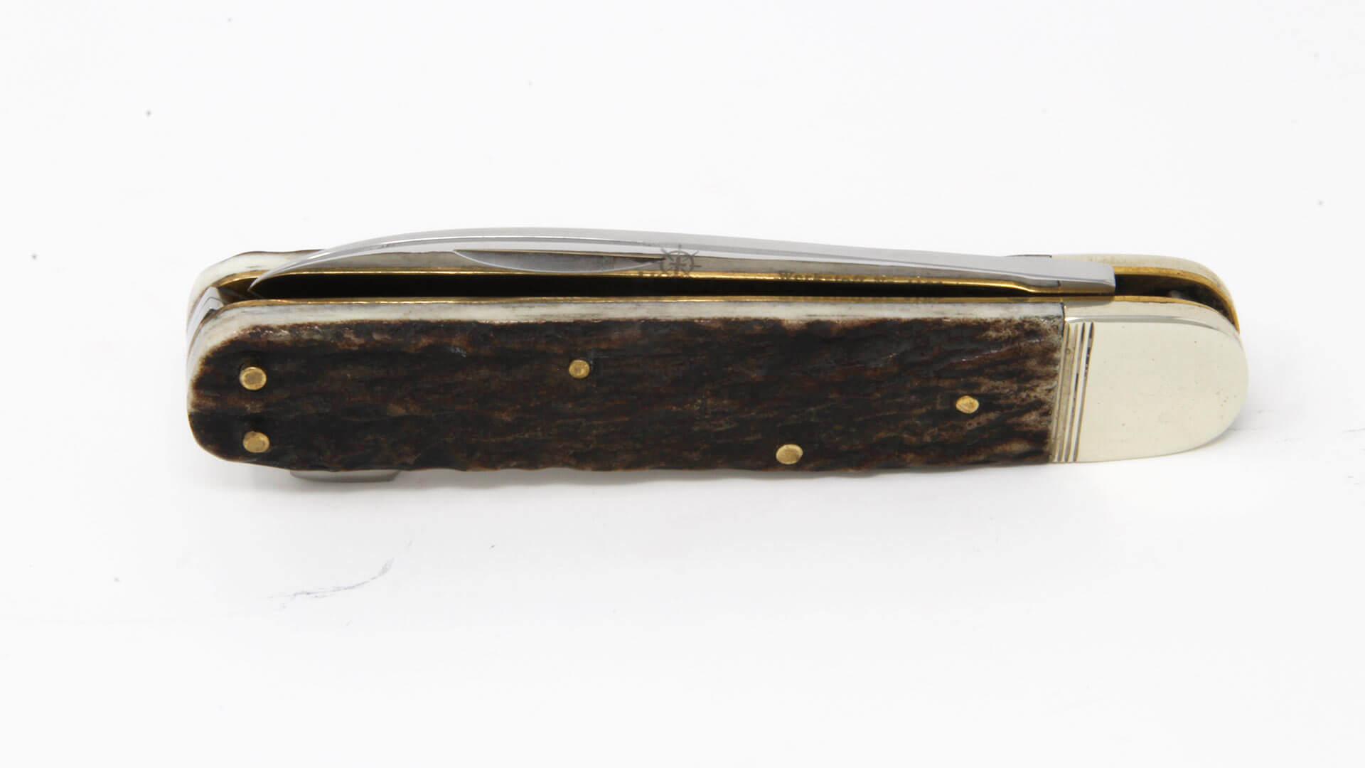 Hubertus Serie 12 Jagdtaschenmesser