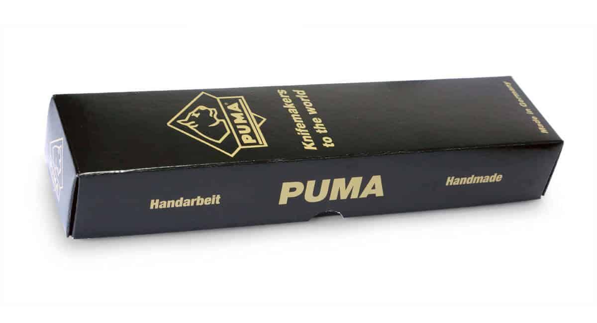 Puma Messer in Geschenkverpackung kaufen