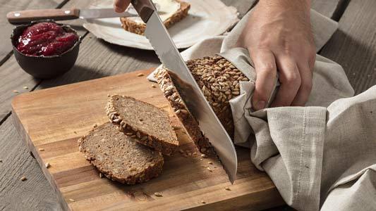 Küchenmesser aus Solingen